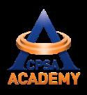 CPSA academy logo