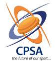 The Clay Pigeon Shooting Association logo